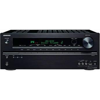 Onkyo TX-NR509 Network Receiver