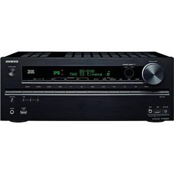 Onkyo TX-NR609 7.2 Network A/V Receiver