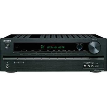 Onkyo TX-SR309 5.1 A/V Home Theater Receiver