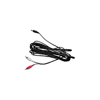 Optoma Technology Mini (3.5mm) Male to RCA Male Audio Cable