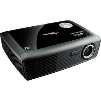 Optoma Technology PRO160S 3D Multimedia Projector