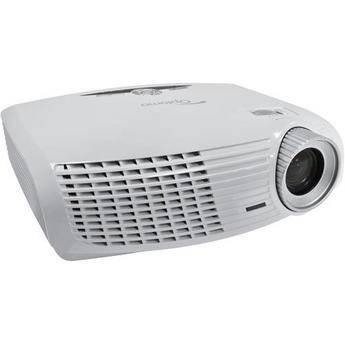 Optoma Technology HD20 1700 ANSI Lumens 16:9 Projector