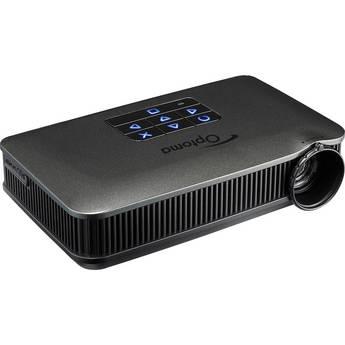 Optoma Technology PK320 Pico Pocket Projector
