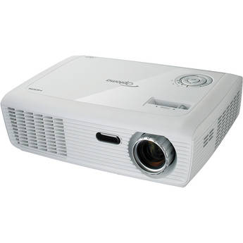Optoma Technology PRO360W Multimedia Projector