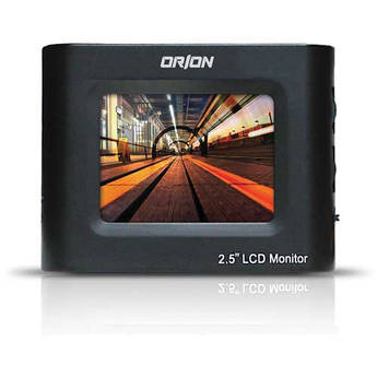 "Orion Images TM2 TFT Test LCD Color Monitor (2.5"")"