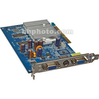 скачать Geforce Fx 5200 драйвер Windows 7 - фото 10