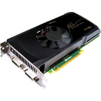 PNY Technologies nVIDIA GeForce GTX 560 Ti 1024MB PCIe Display Card