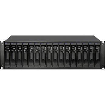 Proavio UltraStor RS16 FS Fiber SAS Storage System (3U, 32TB)