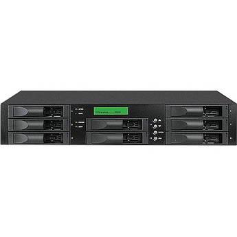 Proavio UltraStor RS8 FS Fiber SAS Storage System (2U, 16 TB)