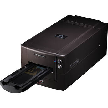 Pacific Image PF120 Pro Multi-Format Film Scanner
