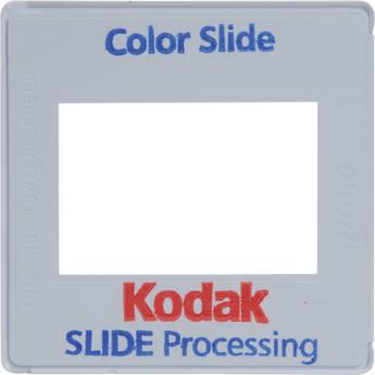 Pakon 35mm Plastic Slide Mounts (Box of 500)