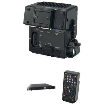 Panasonic 300Studio Camcorder Studio System