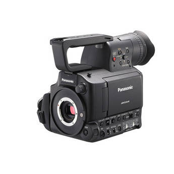 Panasonic AG-AF100 Professional Memory Card Camcorder