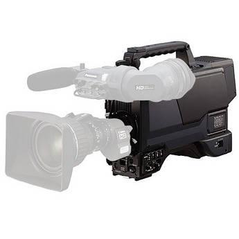 Panasonic AK-HC931B Multi-format Digital Camera