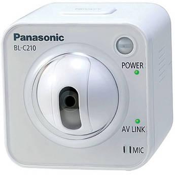 Panasonic BL-C210 Internet Security Camera