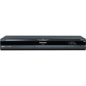 Panasonic DMR-EA18K DVD Recorder (Blac