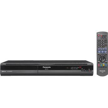Panasonic DMR-ES18 Multi-System, Multi-Zone DVD Recorder