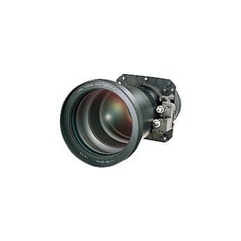 Panasonic ETELT02 Zoom Lens (4.4-6.2:1) for PT-EX16KU