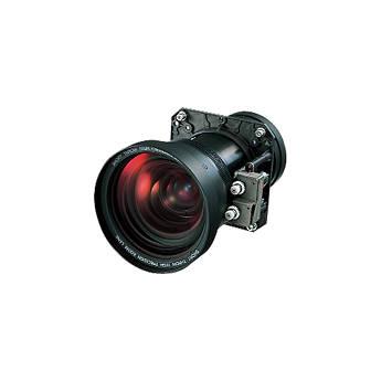 Panasonic ETELW02 Zoom Lens (1.4-1.8:1) for PT-EX16KU