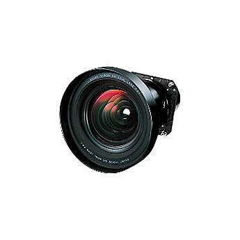 Panasonic ETELW03 Zoom Lens (0.8.:1) for PT-EX16KU