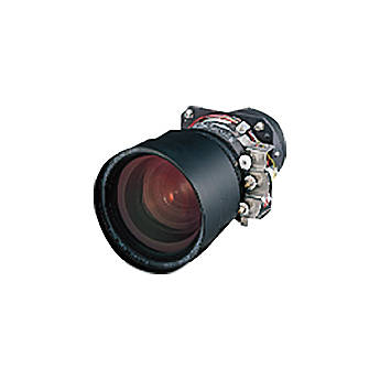 Panasonic ETELW04 Zoom Lens (1.5-2.0:1) for PT-EX16KU