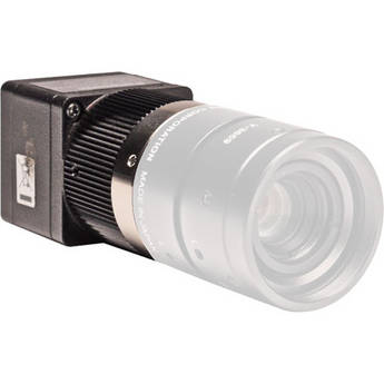 Panasonic GP-KH232 Single Chip Full HD Remote Head Camera