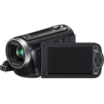 Panasonic HC-V100 HD Camcorder (Black)