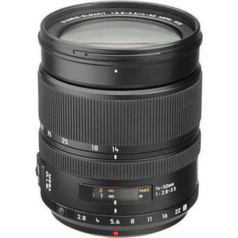 Panasonic 14-50mm f/2.8-3.5 Vario-Elmarit Aspherical MEGA O.I.S. Lens