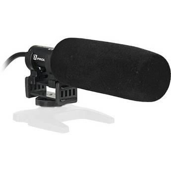 Panasonic MC-70 Phantom Powered Shotgun Microphone