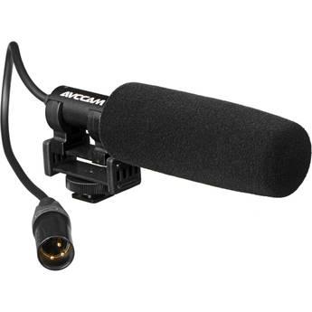 Panasonic MIC150 Shotgun Microphone for HMC150 & HMC40 Camcorders