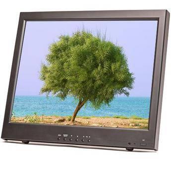 """Panasonic PLCD20P 20"""" LCD Monitor"""