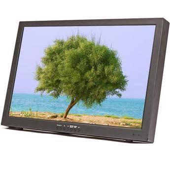 """Panasonic PLCD24HD 24"""" LCD Monitor"""