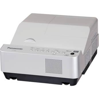 Panasonic PT-CX200U Ultra-Short Throw 1-Chip DLP Projector