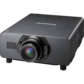 Panasonic PT-DW17KU Large Venue 3-Chip DLP Projector