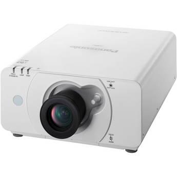 Panasonic PT-DZ570U WUXGA Projector