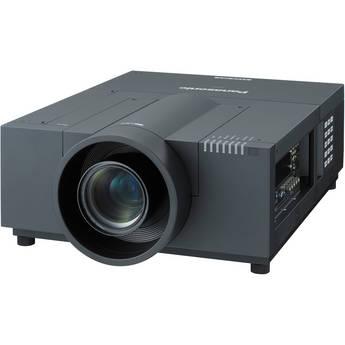 Panasonic PT-EX12KU XGA LCD Projector