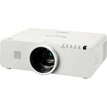 Panasonic PT-EX500UL XGA LCD Projector