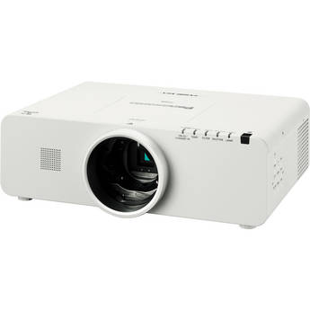 Panasonic PT-EX600UL LCD Projector without Lens
