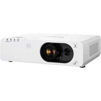 Panasonic PT-FX400U XGA LCD Projector