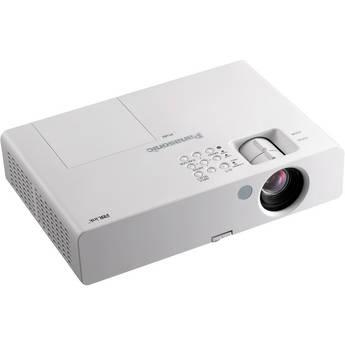 Panasonic PT-LB3U XGA Portable Projector