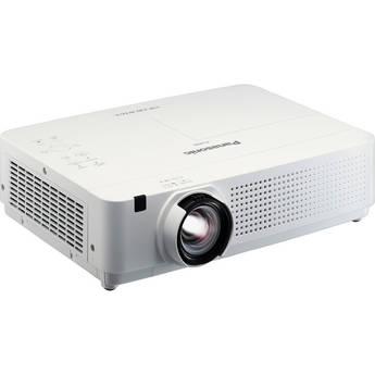 Panasonic PT-VW330U Portable Projector