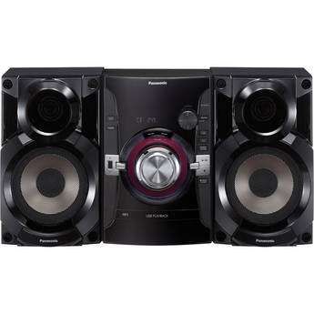 Panasonic SC-AKX14 Audio System