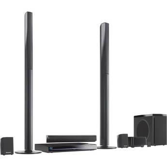 Panasonic SC-BT730 Blu-ray Home Theater System