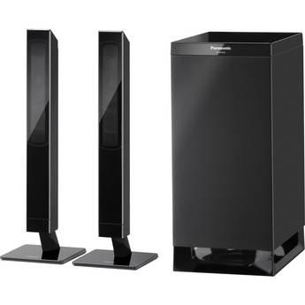 Panasonic SC-HTB20 Audio System