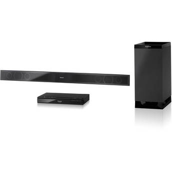 Panasonic SC-HTB350 Home Theater System Sound Bar with Subwoofer