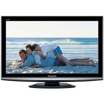 Panasonic TC-L32G1 Viera G1 Series LCD HDTVs