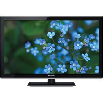 """Panasonic VIERA TC-L32X5 32"""" Class LED HDTV"""