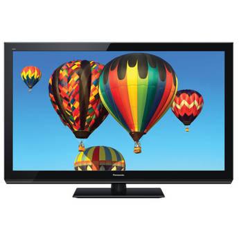 "Panasonic TC-L42U5 42"" VIERA LCD HDTV"