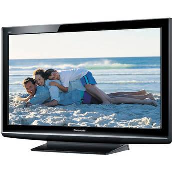 """Panasonic Viera TC-P42X1   42"""" 720p Plasma TV"""