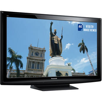 "Panasonic TC-P50C2 50"" 720p Plasma TV"